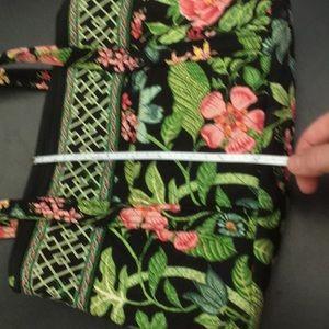 Vera Bradley Bags - Vera Bradley botanical purse